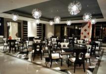 White Charcoal - The Empresa Hotel - Lokhandwala - Mumbai
