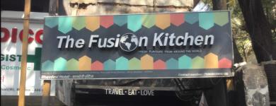 The Fusion Kitchen - Marol - Mumbai