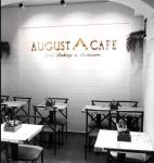 August Cafe - Lokhandwala - Mumbai