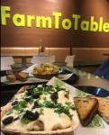 Farm Cafe - Mulund West - Mumbai