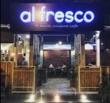 Al Fresco - Dombivali East - Thane
