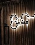 B MAD - The Restaurant - Mulund West - Mumbai