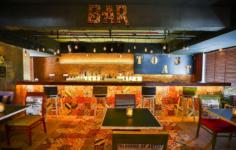 Toast - Bistro & Bar - Marol - Mumbai