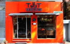 TNBT : The Next Big Thing - Chowpatty - Mumbai