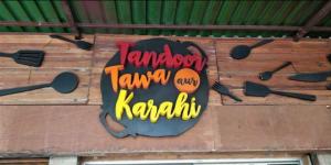 Tandoor Tawa Aur Karahi - Kasarvadavli - Thane