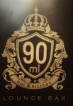 90ML Bar & Kitchen - Bandra East - Mumbai