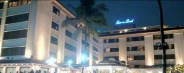 Aqua - Hotel Sun N Sand - Juhu - Mumbai