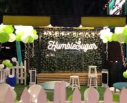 Humble Sugar - Goregaon West - Mumbai