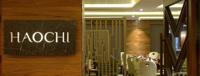 Haaochi - Hotel Sun N Sand - Juhu - Mumbai
