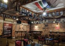 Brats Bar And Lounge - Goregaon East - Mumbai