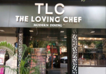TLC - The Loving Chef - Vashi - Navi Mumbai