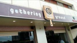 Gathering Ground - R Galleria - Mulund West - Mumbai