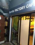 Burrito Factory - Cinewonder Mall - Ghodbunder Road - Thane