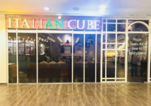 Italian Cube - Korum Mall - Khopat - Thane