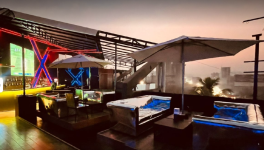 X Sky Lounge - Dombivali East - Thane