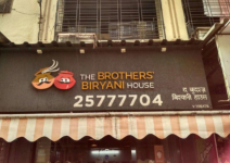 The Brothers Biryani House - Powai - Mumbai