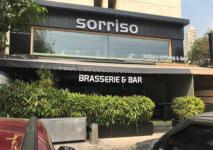 Sorriso Indian Kitchen & Bar - Mulund West - Mumbai