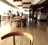 Eighteen The Lounge - The Westin Mumbai Garden City - Goregaon East - Mumbai