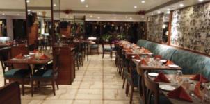 Gulmurg - The Shalimar Hotel - Kemps Corner - Mumbai