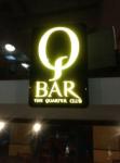 Q-Bar - The Quarter Club - Marol - Mumbai