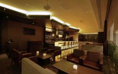 The Beachcomber - Hotel Sun N Sand - Juhu - Mumbai