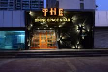 THE - Dining Space & Bar - Kalamboli - Navi Mumbai