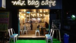 Mix Bag Cafe - Chakala - Mumbai
