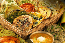 Punjab Grill - Malleshwaram - Bangalore