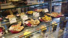 Karama Restaurant - Frazer Town - Bangalore