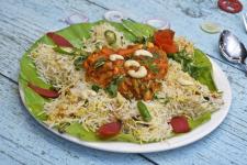 Simhapuri Kitchen - Brookefield - Bangalore