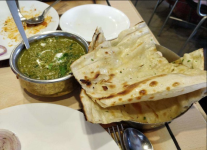 Konark Vegetarian Restaurant - Residency Road - Bangalore
