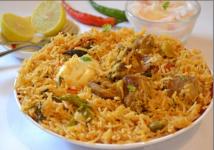 Night Food Joint - Nagawara - Bangalore