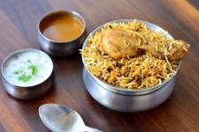 The Biryani Cafe - Banashankari - Bangalore