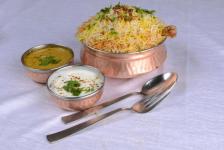Hyderabadi Bawarchi - Hebbal - Bangalore