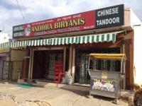 Andhra Biryanis - Nagawara - Bangalore