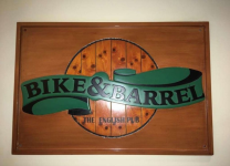 Bike & Barrel - The Residency Towers - T. Nagar - Chennai