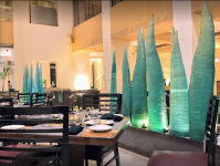 Paprika - Courtyard by Marriott - Teynampet - Chennai