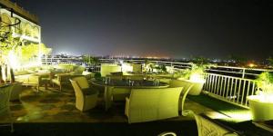 Curry Town - The Savera Hotel - Mylapore - Chennai