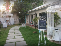 The Brew Room - The Savera Hotel - Mylapore - Chennai