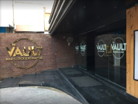 The Vault : Bar Stock Exchange - T. Nagar - Chennai