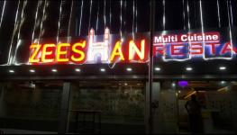 Zeeshan Restaurant : Apna Hyderabadi Food - Perungudi - Chennai