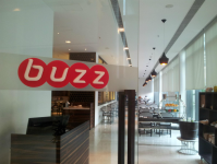 Buzz - The Gateway Hotel - Sholinganallur - Chennai