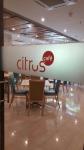 Citrus Cafe - Lemon Tree - Guindy - Chennai