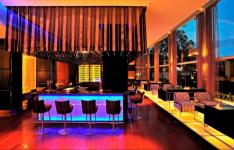 Blend - Taj Club House - Thousand Lights - Chennai