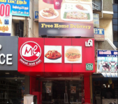 Meat And Eat - Ambattur - Chennai