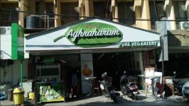 Aghraharam - Thousand Lights - Chennai