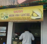 Gaurav Vada Pav Centre - Perungudi - Chennai