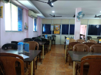 Lakshmi Sai Andhra Mess - Sholinganallur - Chennai