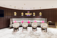 Fabelle Chocolate Boutique - ITC Grand Chola - Guindy - Chennai