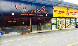 Golcondas - Navallur - Chennai